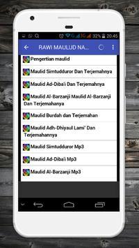 Maghfirah M Hussein Offline screenshot 4