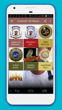 Ceramah Ust Maududi Abdullah Lc screenshot 1