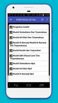 Ceramah Ust Maududi Abdullah Lc screenshot 4