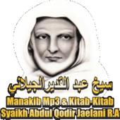 Manaqib Syekh Abdul Qodir icon