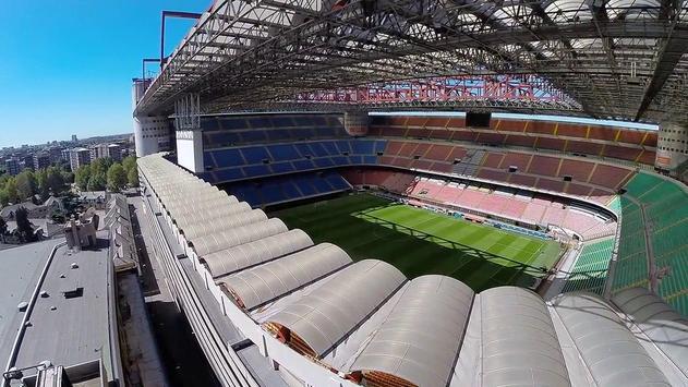 Stadiums Collection screenshot 3