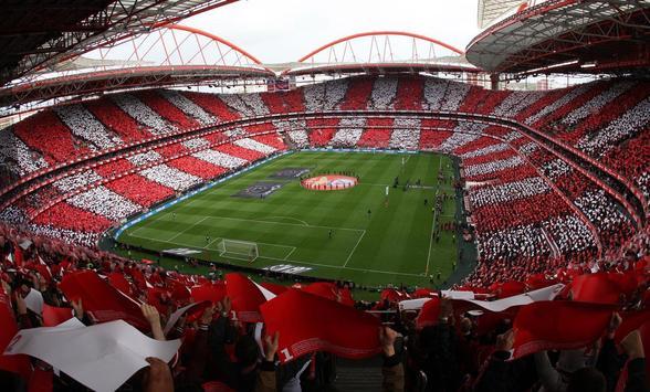 Stadiums Collection screenshot 1
