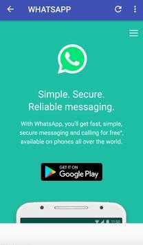 all social media apps in one app screenshot 2
