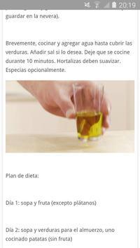 Dieta para bajar peso y reducir el colesterol picture 8