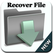 File Recovery video Joke icon