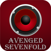 Avenged Sevenfold mp3 icon