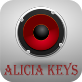The Best of Alicia Keys icon