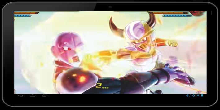 Guide Dragon Ball Xenoverse screenshot 2