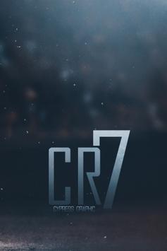 Cristian Ronaldo Wallpaper HD poster