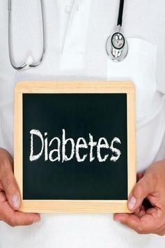 diabetes poster