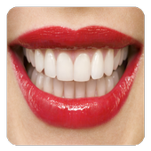 recipes for teeth whitening icon
