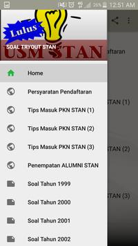 Tryout Soal Usm Stan 2020 For Android Apk Download