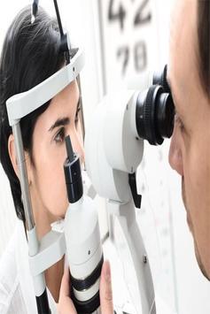 Optometry poster