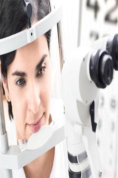 Optometry apk screenshot