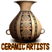 ceramic artists icon