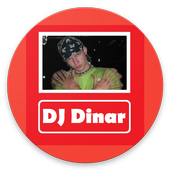 DJ Dinar Russia Collections icon