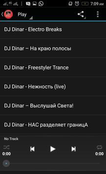 DJ Dinar Russia Collections apk screenshot