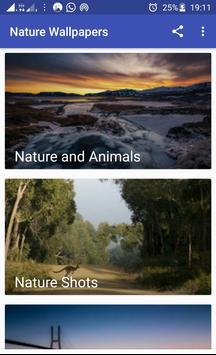 Nature and Animals Wallpapers Always New poster