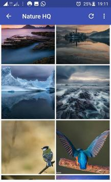 Nature and Animals Wallpapers Always New screenshot 2