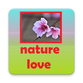 Natures Love Wallpapers & Backgrounds icon
