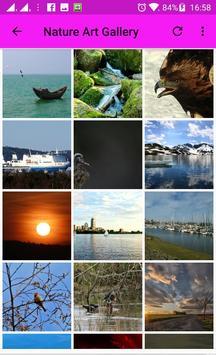 Natures Love Wallpapers & Backgrounds apk screenshot