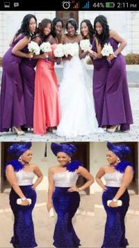 Wedding Fashion screenshot 5