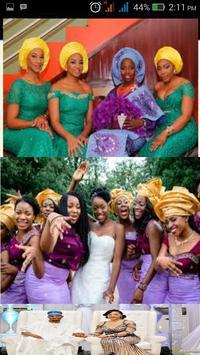 Wedding Fashion poster