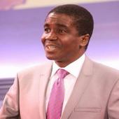 Bishop David Abioye ministries icon
