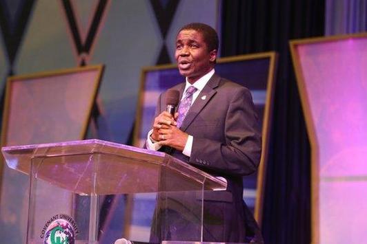 Bishop David Abioye ministries screenshot 1