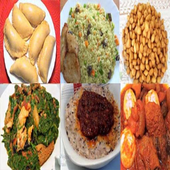 Nigerian Food Recipes icon