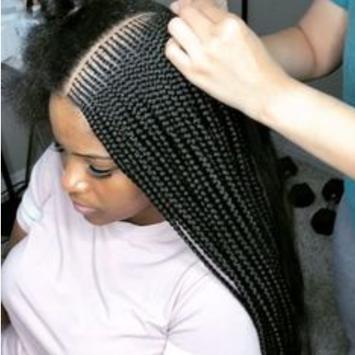 Naija Braids Hairstyle app screenshot 10