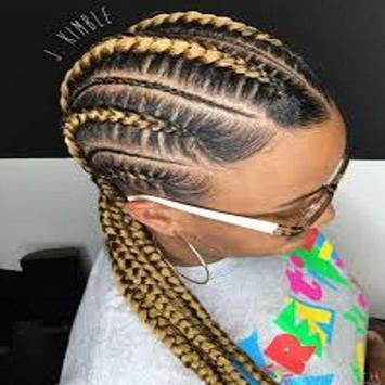 Naija Braids Hairstyle app screenshot 4