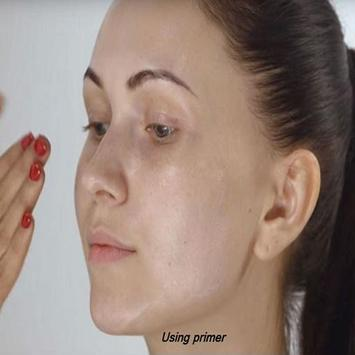 Apply Makeup Perfectly poster