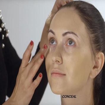 Apply Makeup Perfectly screenshot 2