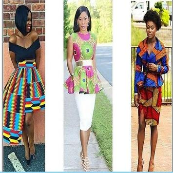 Africa Unique Ankara styles screenshot 3