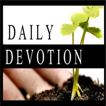 Open Heavens Daily Devotional 2018 poster