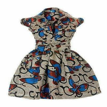 Ankara Kids Dresses apk screenshot