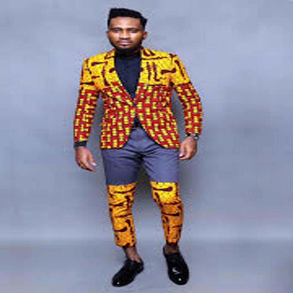 Ankara Men Fashion Styles For Android Apk Download