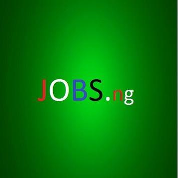 Jobs.ng poster