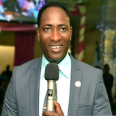 Pastor Jeremiah Fufeyin Ministry icon