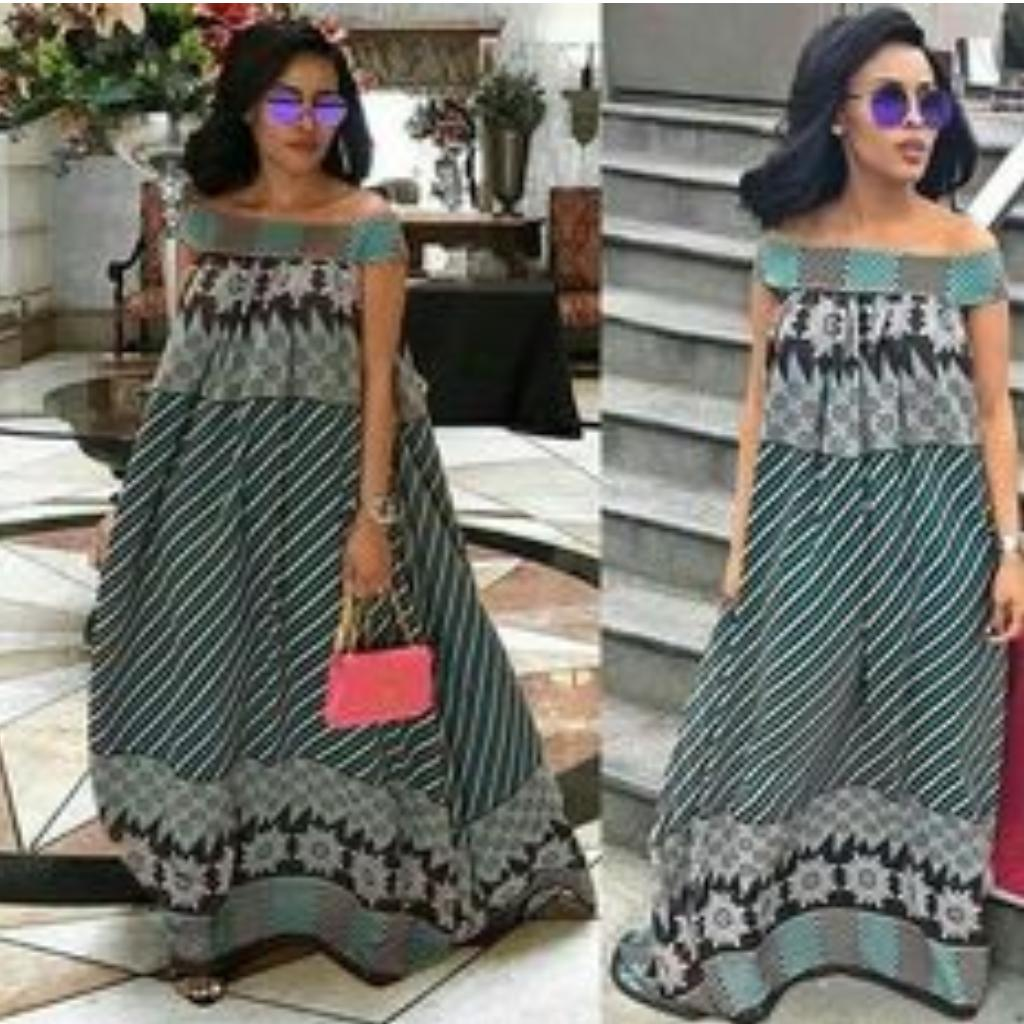 b05f77969f006 Ankara Maternity Gown Styles for Android - APK Download