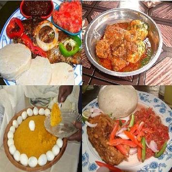 All Ghana Food Recipes screenshot 1