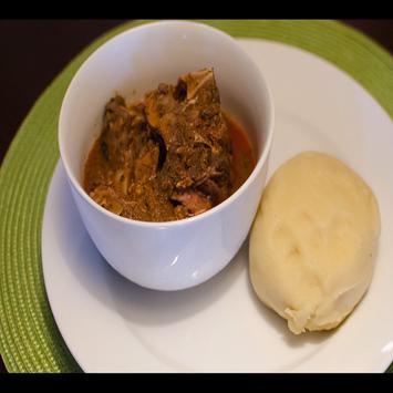 All Ghana Food Recipes screenshot 2