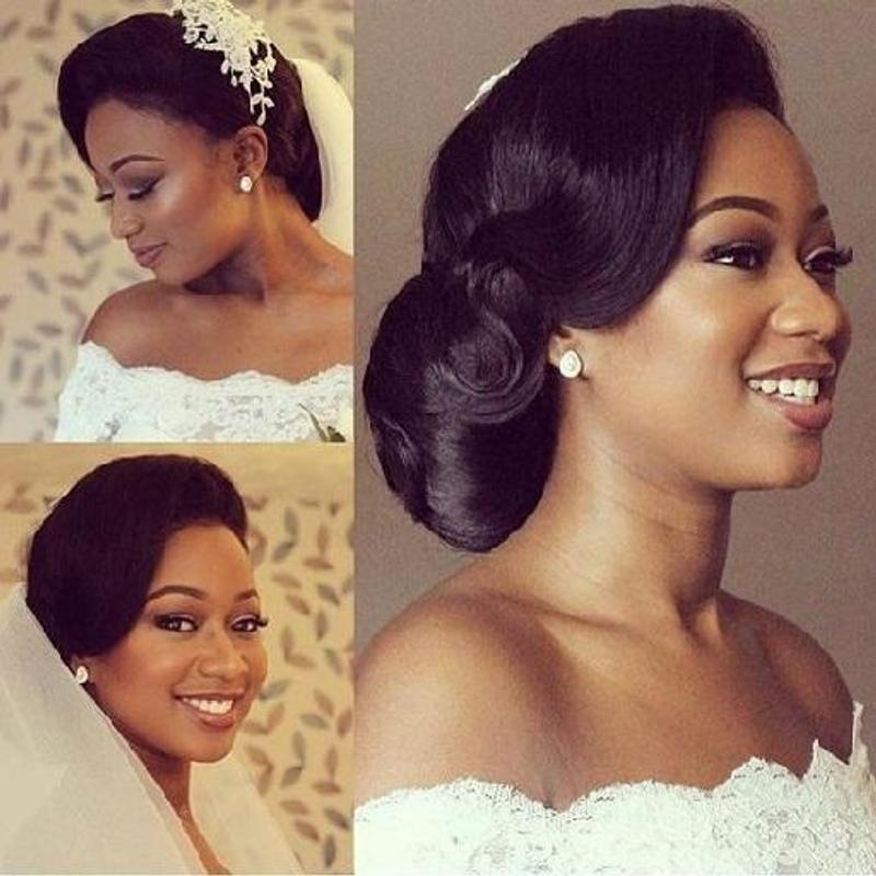 9ja Bridal Hairstyle Makeup For Android Apk Download