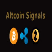 Crypto-Trading Signals icon