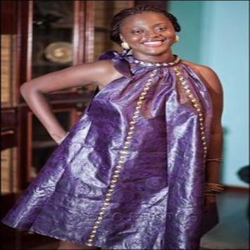 Bamako Tent Dresses screenshot 1