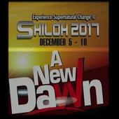 Shiloh 2017 (A New Dawn) icon