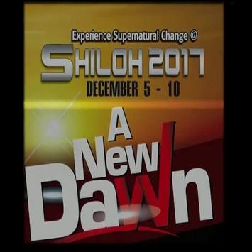Shiloh 2017 #ANewDawn screenshot 3