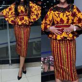 New Fashion Dresses(Abuja) icon