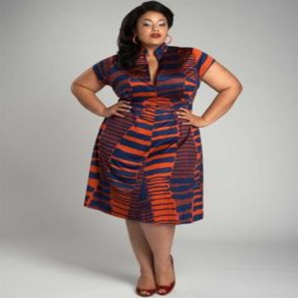 African Ank Plus Size Dresses for Android - APK Download